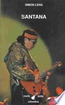 Libro de Santana