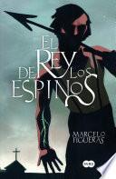 Libro de El Rey De Los Espinos