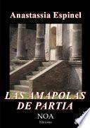 Libro de Las Amapolas De Partia