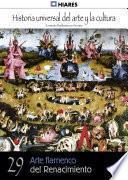 Libro de 29. Arte Flamento Del Renacimiento.