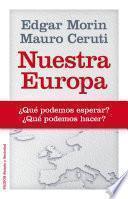 Libro de Nuestra Europa
