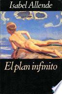 Libro de El Plan Infinito