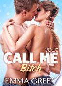 Libro de Call Me Bitch   Volumen 2