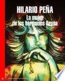 Libro de La Mujer De Los Hermanos Reyna (trilogía Malasuerte)