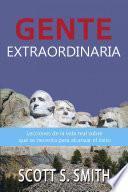 Libro de Gente Extraordinaria