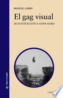 Libro de El Gag Visual