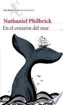 Libro de En El Corazón Del Mar