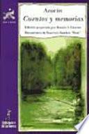 Libro de Cuentos Y Memorias