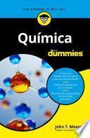 Libro de Química Para Dummies