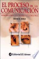 Libro de El Proceso De La Comunicación