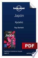 Libro de Japón 6. Kyushu