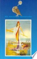 Libro de La Segunda República Española