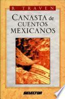 Libro de Canasta De Cuentos Mexicanos