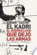Libro de Envar  Cacho  El Kadri