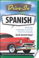 Libro de Drive In Spanish For Kids