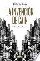 Libro de La Invención De Cain