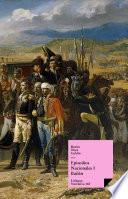 Libro de Episodios Nacionales I. Bailén