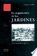 Libro de La Arquitectura De Los Jardines