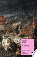 Libro de El Periquillo Sarniento Iv