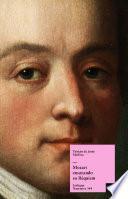 Libro de Mozart Ensayando Su Requiem