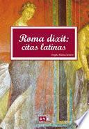 Libro de Roma Dixit