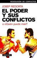 Libro de El Poder Y Sus Conflictos