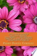 Libro de Cuentos Y Poesias De La Naturaleza