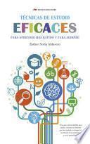 Libro de Técnicas De Estudio Eficaces