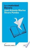 Libro de La Creatividad Literaria