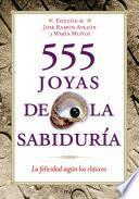 Libro de 555 Joyas De La Sabiduría