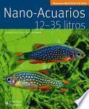 Libro de Nano Acuarios 12 35 Litros