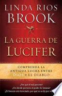 Libro de La Guerra De Lucifer