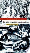 Libro de La Alimentación Mediterránea