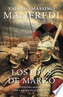 Libro de Los Idus De Marzo