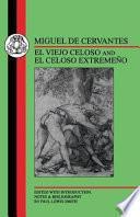 Libro de El Viejo Celoso And El Celoso Extremeno