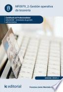 Libro de Gestión Operativa De Tesorería. Adgd0308   Actividades De Gestión Administrativa