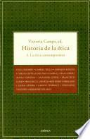 Libro de Historia De La ética