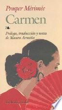 Libro de Carmen