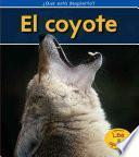 Libro de El Coyote