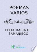 Libro de Poemas Varios