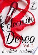 Libro de Colección Deseo   Vol. 2