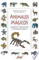 Libro de Animales Mágicos