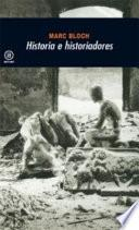 Libro de Historia E Historiadores