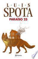 Libro de Paraíso 25 (2014)