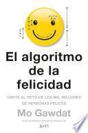 Libro de El Algoritmo De La Felicidad