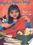Libro de Magda Y La Piñata Mágica