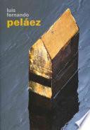 Libro de Luis Fernando Peláez