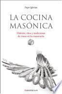 Libro de La Cocina Masónica