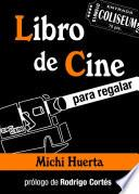 Libro de Libro De Cine Para Regalar