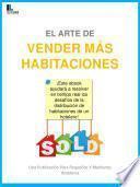 Libro de El Arte De Vender Más Habitaciones